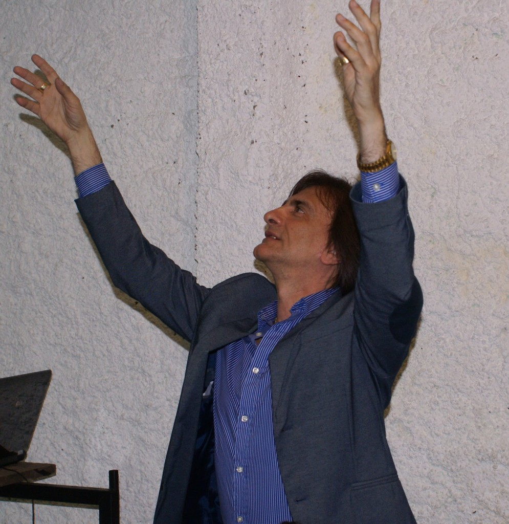 Rodolfo Solmoirago