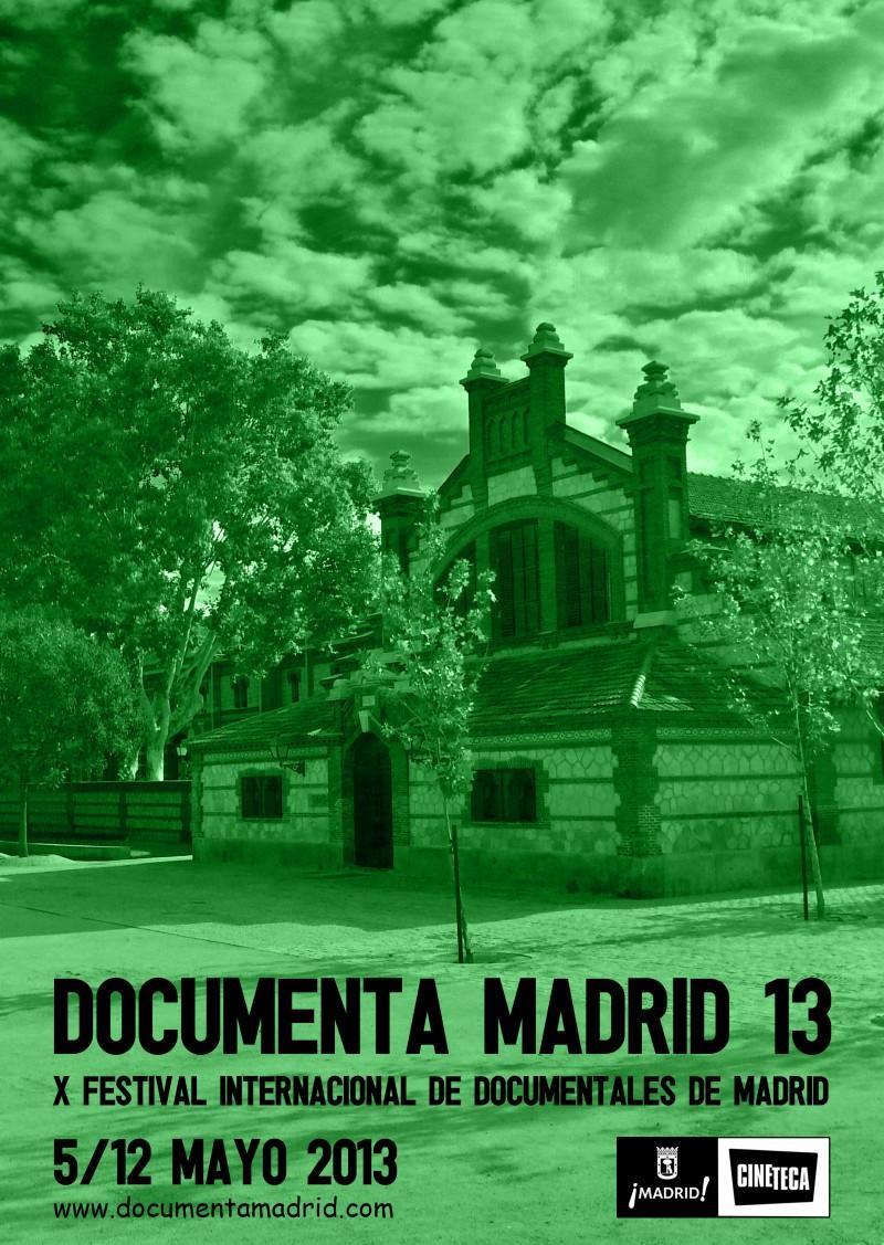 Documenta-Madrid