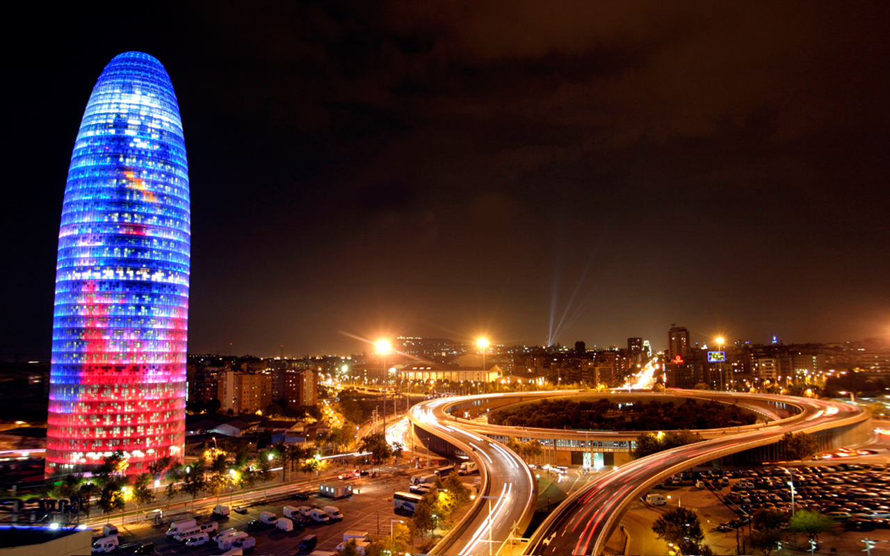 Torre_Agbar_de_Barcelona_Espana_Spain2