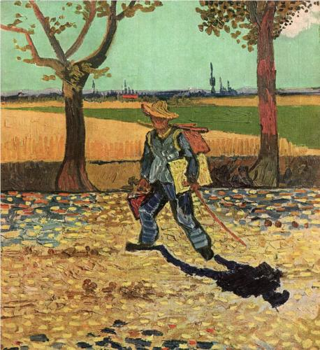 selfportrait-on-the-road-to-tarascon-the-painter-on-his-way-to-work-1888.jpg!Blog