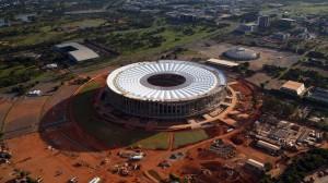 Estadio brasil
