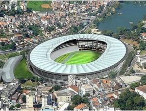 estadio arena