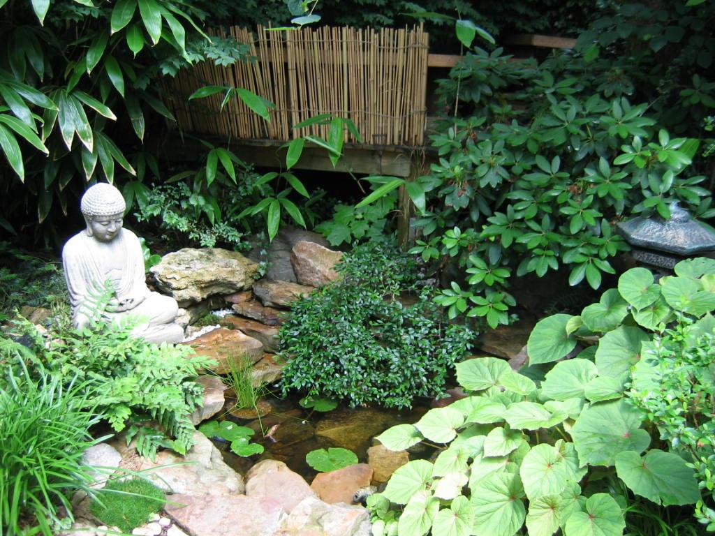 Japan Garden Flowers: Principios Básicos De Feng Shui Para Tu Casa