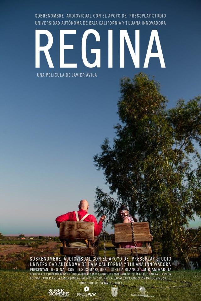 Regina 01