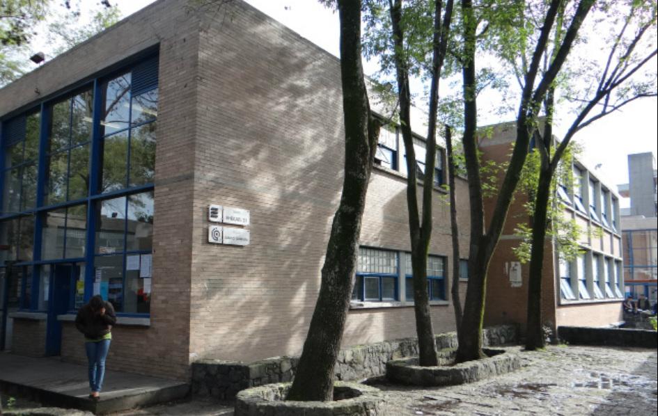 La facultad de arquitectura de la unam for Decano dela facultad de arquitectura