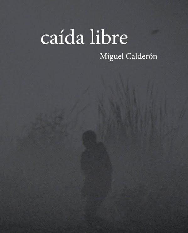 Inauguración: Caída libre de Miguel Calderón