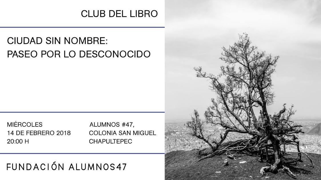 Club del libro: Wolfgang Lehrner
